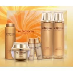 Набор для ухода за кожей LACVERT Re:blossom Cosmetic Set