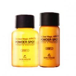 Кожаный дом Dr.Clear Magic Powder Spot Amazon 2 шт.