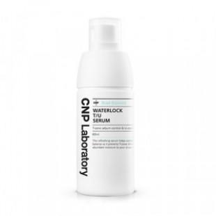 Увлажняющая сыворотка для кожи CNP Laboratory Dual Balance Waterlock T/U Serum 60ml