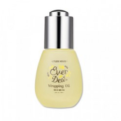 Масло для лица ETUDEHOUSE Ever Dew Wrapping Oil 30ml