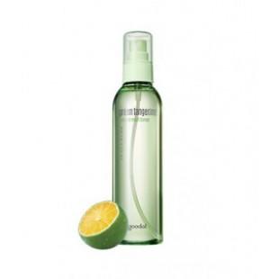 GOODAL Green Tangerine Moist Mist Toner 200 мл