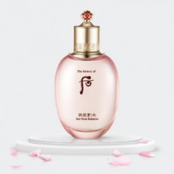 Балансирующий тоник для лица The history of Whoo Gongjinhyang:Soo Soo Yeon Balancer 150ml