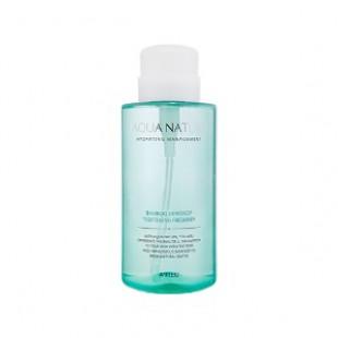 APIEU Аква-Природа Бамбук Роскошная оливковая стяжка Freshner 500ml