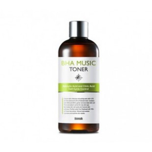 Skin Talk BHA Music Toner 220ml