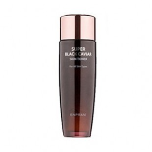 ENPRANI Super Black Caviar Skin Toner 150ml
