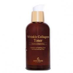 The skin house Wrinkle collagen toner 130ml