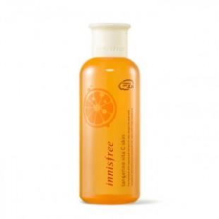 НЕПРЕРЫВНЫЙ Tangerine Vita C Skin 200ml