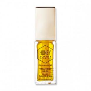 Этудовое масло Honey Cera Lip Oil 7 мл
