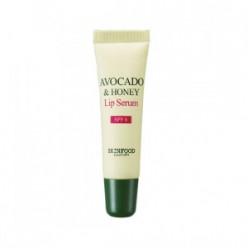 SKINFOOD Avocado & Honey Lip Serum SPF8 10ml