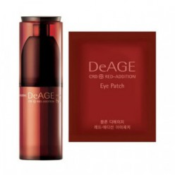CHARMZONE Deage Red Addition Eye Cream Set