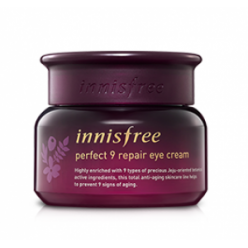 INNISFREE Perfect 9 Repair Eye Cream 35ml