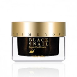 HOLIKAHOlIKA Prime Youth Black Snail Repair Eye Cream 30ml