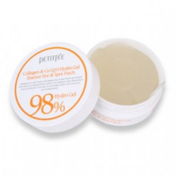 PETITFEE Collagen & Q10 Hydro Gell Essence Eye & Spot Patch Eye Patch