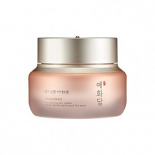 МАГАЗИН FACE Yewhadam Revitalizing Eye Cream 25ml