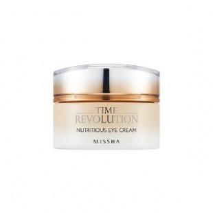 MISSHA Time Revolution Nutritious Eye Cream 25ml