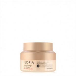 TONYMOLY Folria Nutra Energy Eye Cream 30ml