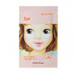 ETUDE HOUSE Collagen Eye Patch 1ea