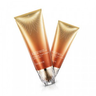 ISA KNOX X2D2 Wrinkle Sun Cream SPF47 PA+++70ml