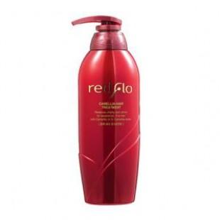 SOMANG Redflo Camellia Hair Treatment 500ml