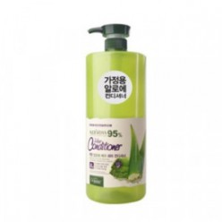 Кондиционер для волос ORGANIA Good Natural Aloe Vera Hair Conditioner 1500g