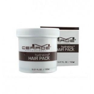 Увлажняющая маска для волос SOMANG M Cerade Hydrating Hair pack 150ml