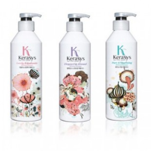 KERASYS Perfume Rinse 600 мл