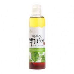 Травяной шампунь для волос SKYLAKE Oriental Herb Cool Shampoo 250ml