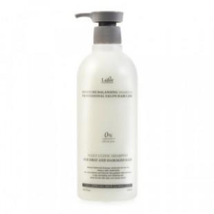 Увлажняющий шампунь для волос LADOR Moisture Balansing Shampoo 530ml