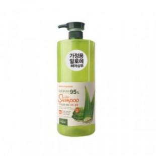 Шампунь для волос ORGANIA Good Natural Aloe Vera Hair Shampoo 1500ml