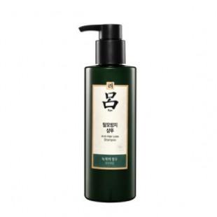 RYOE Spa Therapy Anti-Hair Loss Shampoo 400 мл