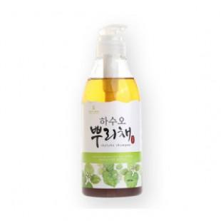Шампунь для волос SKYLAKE Oriental Herb Cool Shampoo 500ml