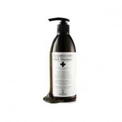 The Skin House DR.Camucamu Hair Shampoo 400ml