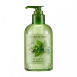 NATURE REPUBLIC Herb Styling Hair Gel 300ml