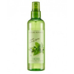 ПРИРОДА РЕСПУБЛИКА Herb Stlyling Water Spray 210ml