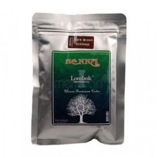 LOMBOK Henna Treatment Color 100g