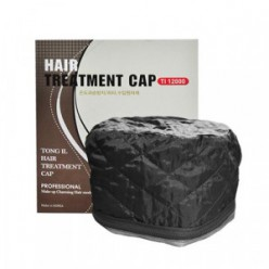 PROFESSIONAL Hair Treatment Cap TI 3000
