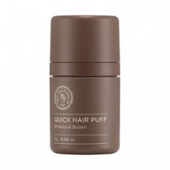 МАГАЗИН FACE Quick Hair Puff 7g