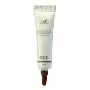 LADOR Scalp Scaling SPA ampoule 15ml