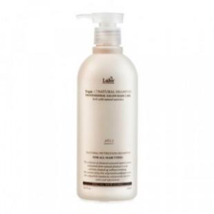 Шампунь для волос LADOR Triple x3 Natural Shampoo 500ml