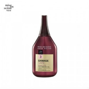 Масло для волос MISEENSCENE Damage Care Power K Hair Oil 70ml
