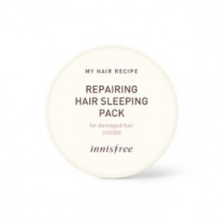 INNISFREE My Hair Recipe Repair Hair Sleeping Pack 100ml (для поврежденных волос)