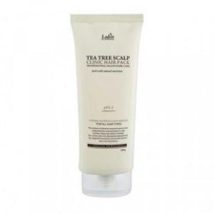 Ладор чайного дерева для кожи головы клиника волос обновления 200г
