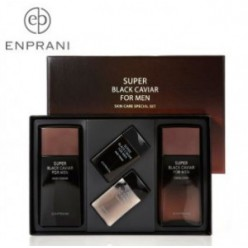 ENPRANI Super Black Caviar Для мужчин 2item Set