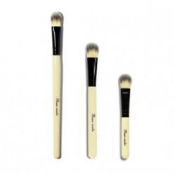 BELLEME Concealer & Cream shadow Brush 12pi