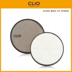 CLIO Hydro Make Up Sponge (L) 6 шт.