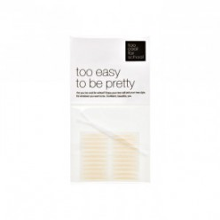 TOO COOL FOR SCHOOL Nude Fit Double Eyelid Tape 22 * 2ea