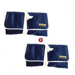 BIOTHERM Blue Therapy Pouch 1 + 1