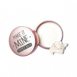 Матирующий праймер для лица BELLEME Make It Mine Primer Balm