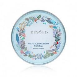 BEYOND Phyto Aqua Cushion Cover SPF50 + PA +++ 15g * 2
