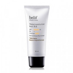 BELIF Tinted Moisturizer Basic BB SPF30 30 мл